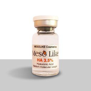کوکتل هیالورونیک اسید مزولایک